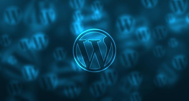 Wordpress - Web Services